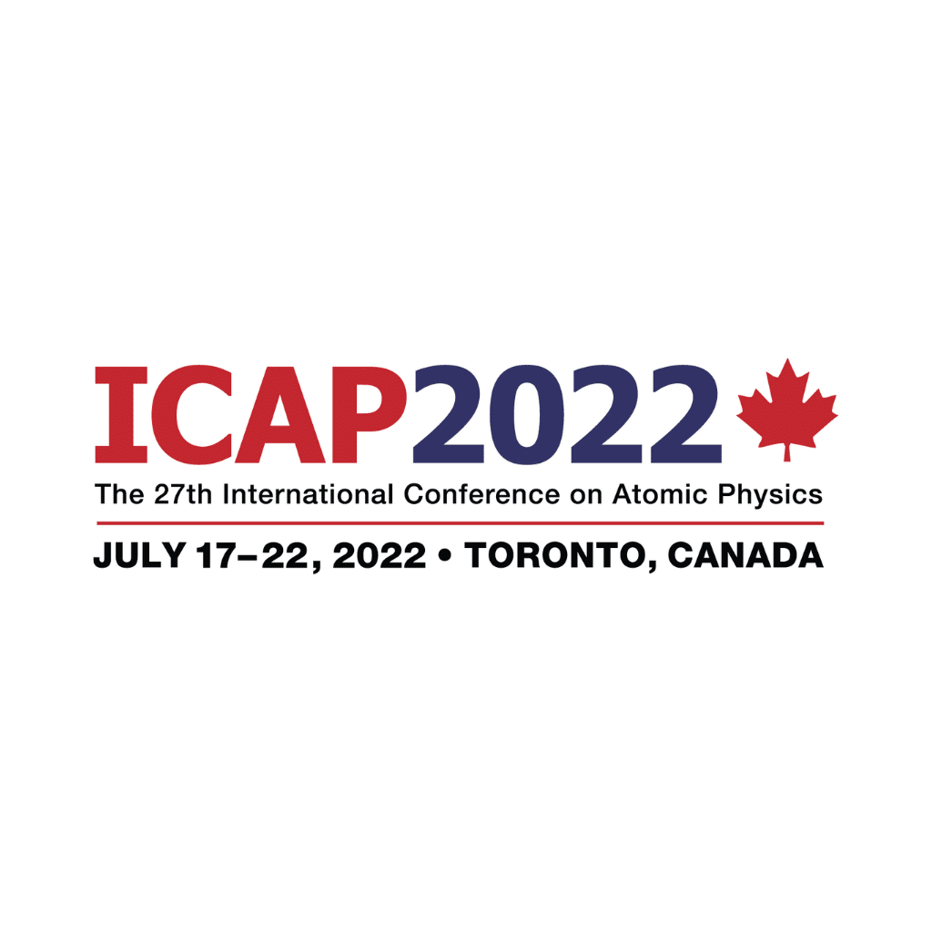 Venue West - Upcoming Events - ICAP2022