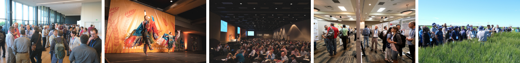 Venue West Conference Services - Past Events - IWC 2019
