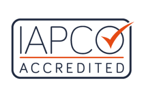 IAPCOaccredited logo less borders
