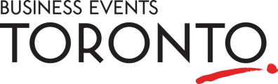 TORONTO BusinessEvents Logo Colour