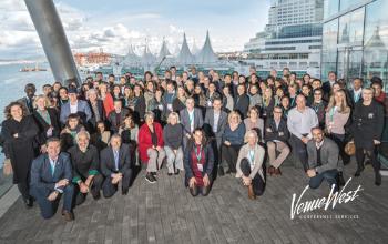 Venue West Conference Services - News - IAPCO 2020
